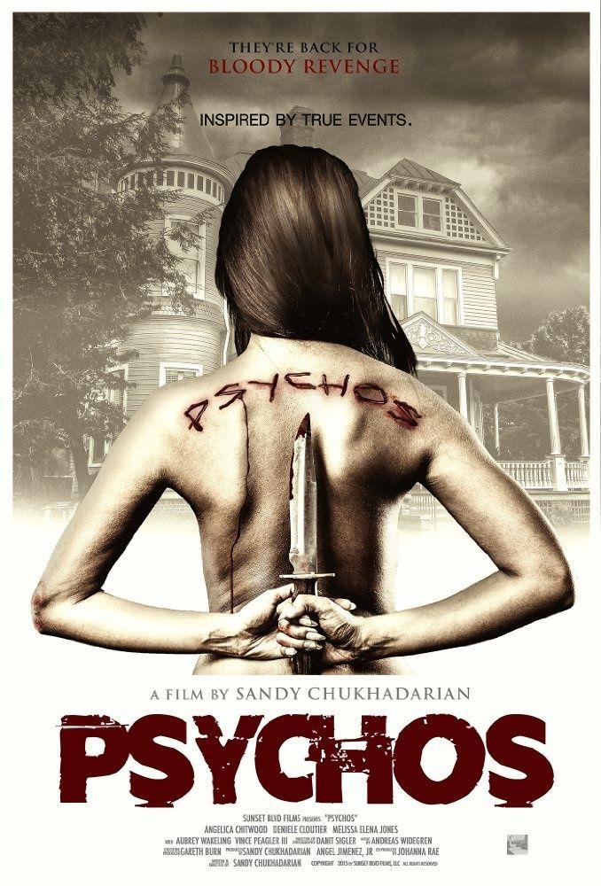 Psychos streaming