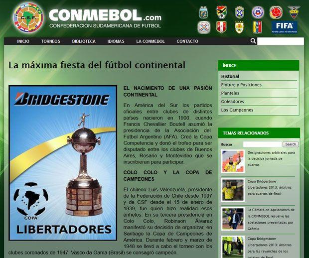 Conmebol formaliza em site oficial título internacional do Vasco em 1948 #globoesporte