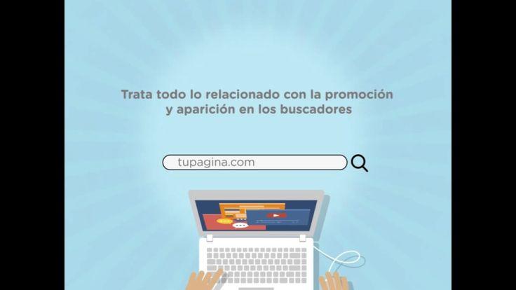 RT ISMCENTER: Tratamos todo lo relacionado con la promoción y aparición en los buscadores. #Marketing #PosicionamientoWeb https://www.youtube.com/watch?v=agRHyB3RV4M
