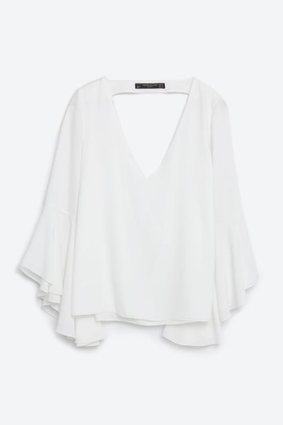 High Street Going-Out Tops | sheerluxe.com