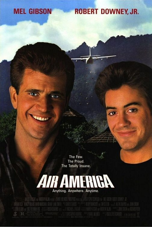 Mel Gibson #Movies List - Follow us! pinterest.com/Ranker #MelGibson