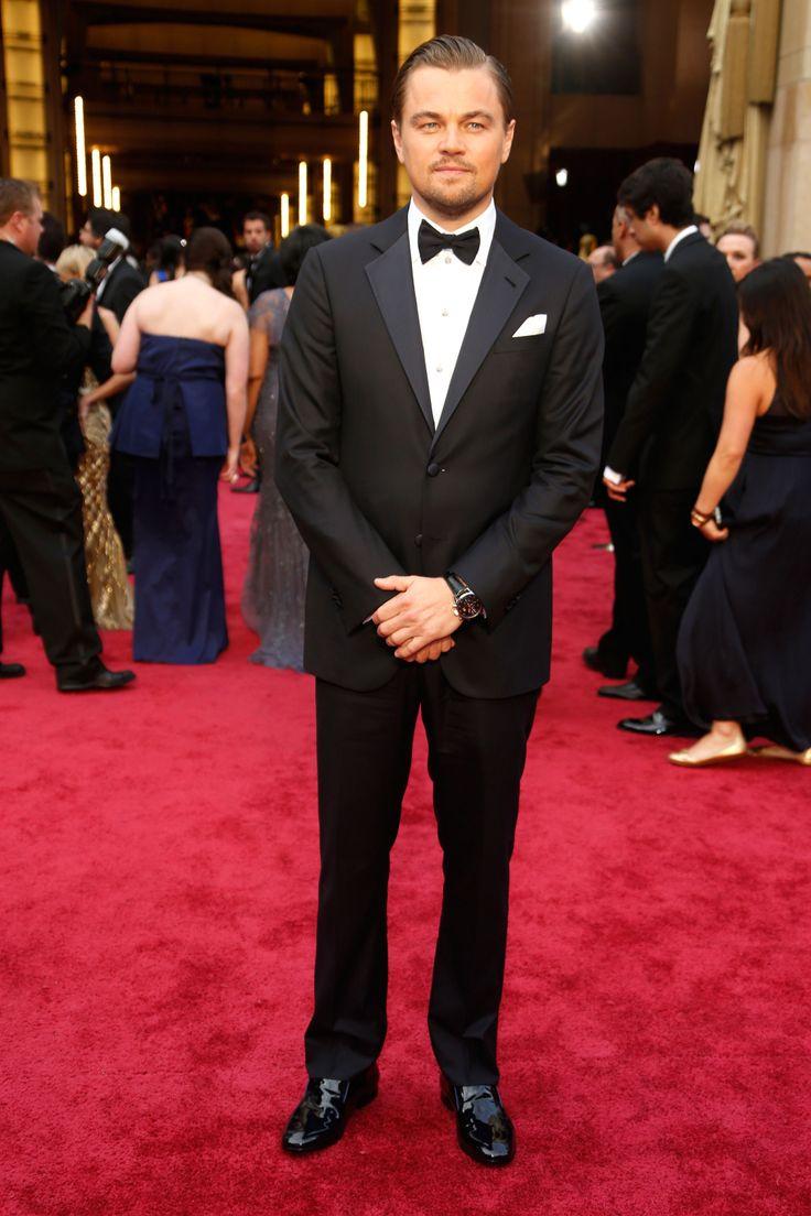Leonardo DiCaprio #Oscars2014