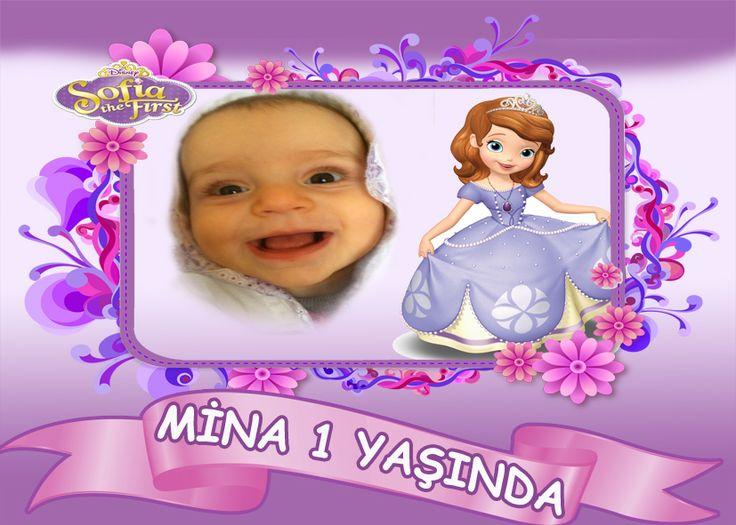 Prenses Sofia Afiş Prenses Sofia Temalı Doğum Günü Organizasyonu 1 yaş doğum günü, 2 yaş doğum günü, 3 yaş doğum günü, 4 yaş doğum günü, 5 yaş doğum günü, 6 yaş doğum günü, kız çocuğu doğum günü