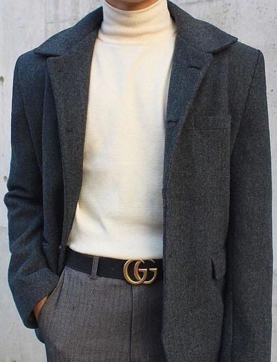 Budget Mens Fashion #MensFashionCloak