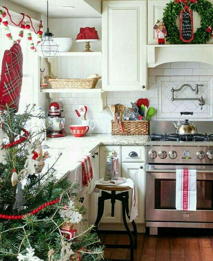 Christmas Decor Ideas Holiday Home