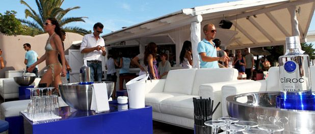 The Honest Group I Ciroc Kit I Ibiza
