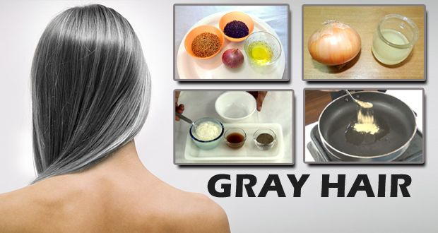 The natural color of the hair follicle is due to the presence of a color pigment called melanin. However, when the melanin pigment cells located at hair roots declines it leads to premature gray hair. Graying of hair is a natural process when one ages, but when hair starts to grey in the early 20s …