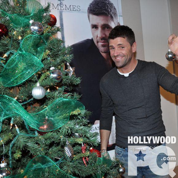 Marc Dupré au Centre Bell en juin prochain | HollywoodPQ.com