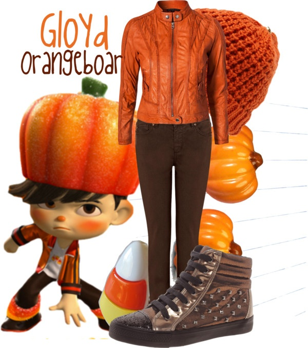 21 best Cosplay - Wreck It Ralph images on Pinterest ...