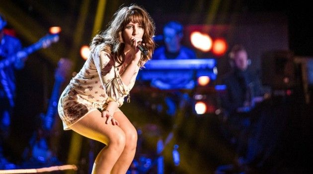 The Voice UK 2015 episode 3 preview