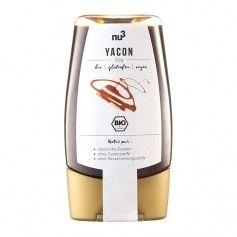nu3 Bio Yacon, Sirup