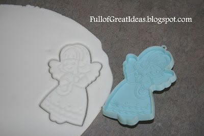 I have tried salt dough with my kids in the past and although they loved  it, I never loved the end result. It seemed to take forever for th...