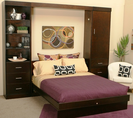 A Wallbed Or Murphy Bed Is A Great Way To Have A Pleasant Sleeping  Experience For Amazing Design