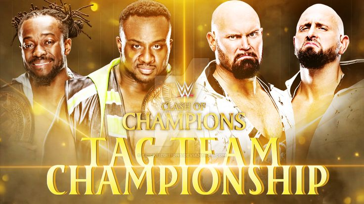 WWE Clash Of Champions 2016 Online Full Show Live - africaxclusive.co...