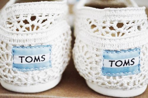 Chevron TOMS by KillerKicks23 on Etsy* $95.00...Not gonna buy these* but theyre super cool!