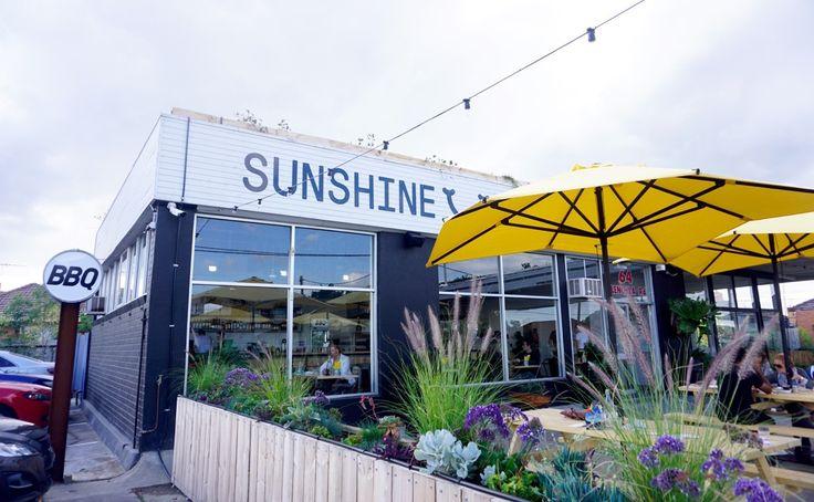 HOT: Sunshine Social, 64 Glengala Rd, Sunshine West http://www.melhotornot.com/sunshine-social-bbq/