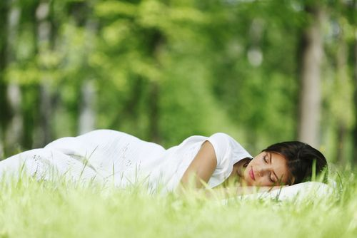 Health Benefits of Power Napping