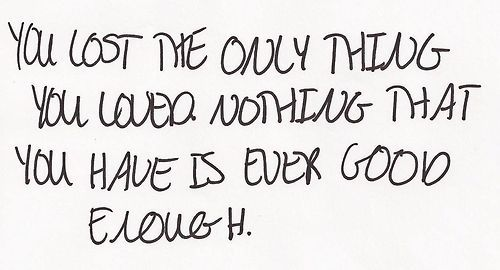 Lonely Girl by Tonight Alive