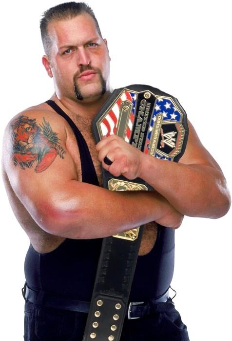 "The Big Show US Champion | ""Wrestlers Or Those Around W.W ..."