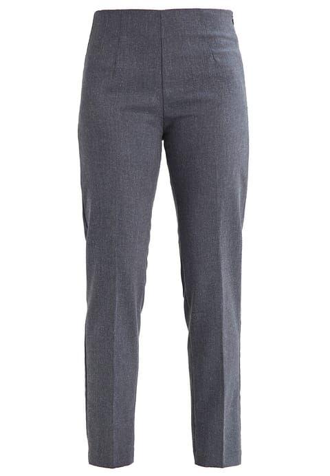 Benetton Spodnie materiałowe - light grey za 152,15 zł (11.06.17) zamów bezpłatnie na Zalando.pl.
