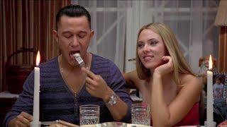 Don Jon food and drink scenes - YouTube
