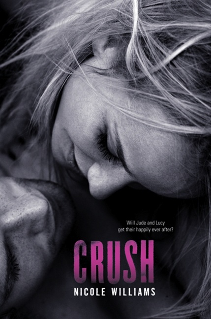 Crush – Nicole Williams