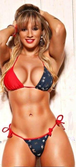Bikini Babeshot Sexy