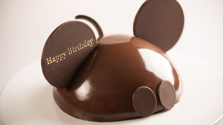 Mickey Mouse Celebration Cakes Coming Soon To Walt Disney World — DISKINGDOM.com | Theme Park, Entertainment & Collectibles News