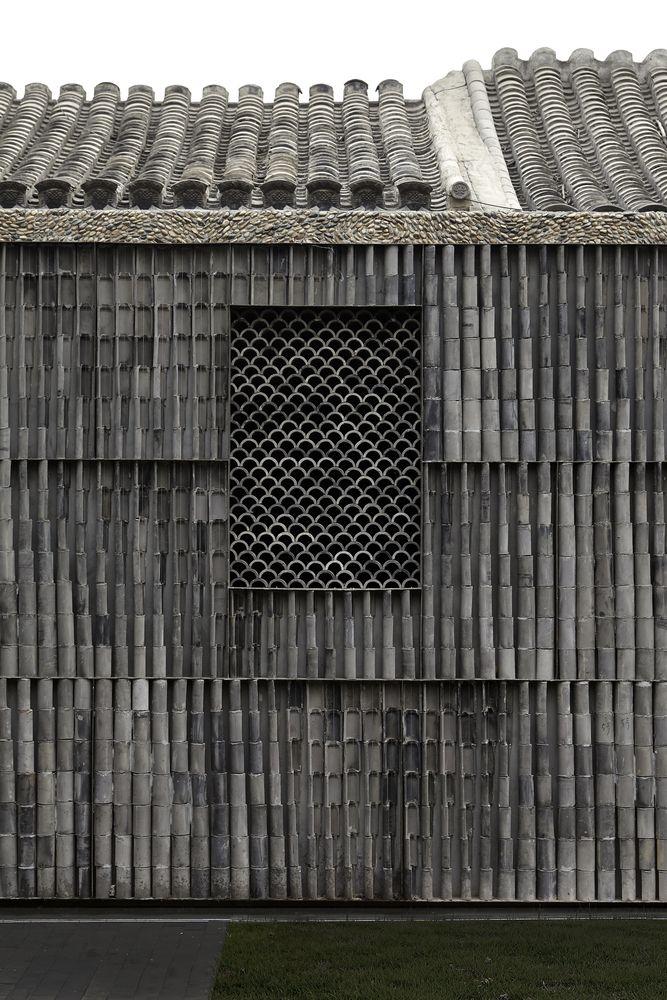 Gallery of Courtyard near West Sea / META - Project - 5