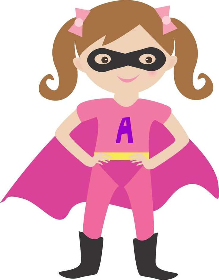 Best Superhero Bedroom Images On Pinterest Girl Power - Girl superhero wall decals