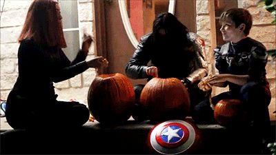 •                  Captain America Steve Rogers Marvel Natasha Romanoff black widow bucky barnes Sebastian Stan winter soldier             the-bucky-barnes  •