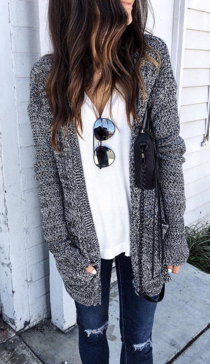 best 20 cute cardigan outfits ideas on pinterest winter