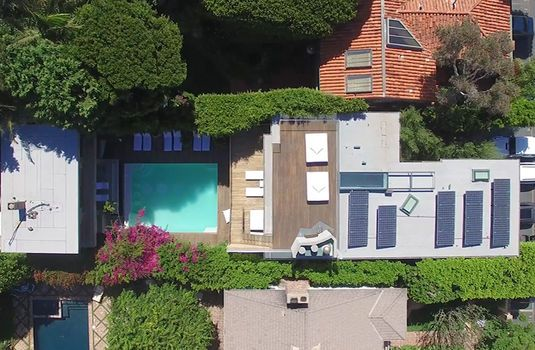 Pamela Anderson Leasing Awesome Malibu Estate | Celebrity Videos | TMZ.com