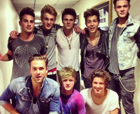 | THE VAMPS and LAWSON COULD JOIN FORCES IN THE FUTURE! | http://www.boybands.co.uk