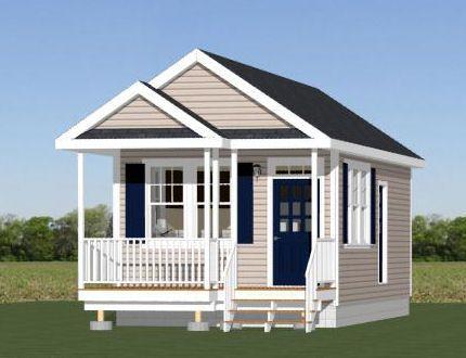 Houses on 14x28 Tiny House Floor Plans No Loft