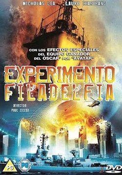 Ver película El Experimento Filadelfia online latino 2012 gratis VK completa HD…