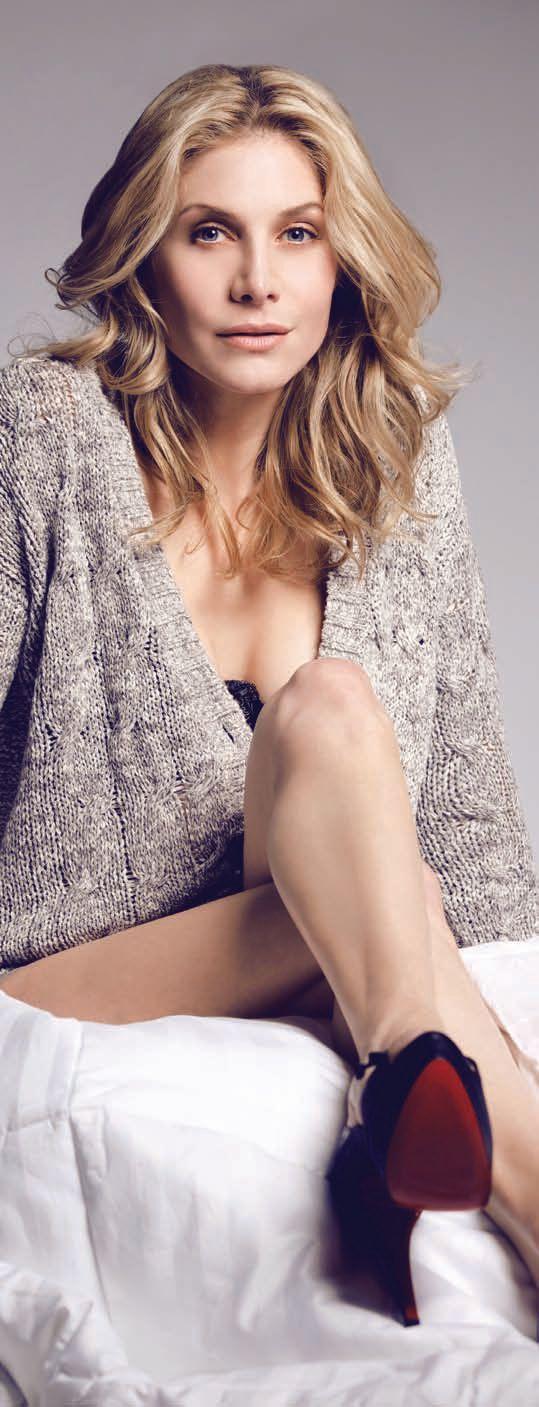 Elizabeth Mitchell (Born: Elizabeth Joanna Robertson - March 27, 1970 - Los Angeles, CA, USA) as Juliet Burke