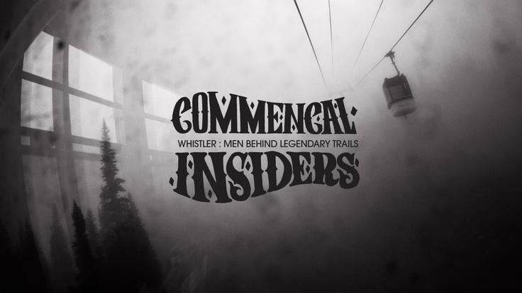 Commencal insiders