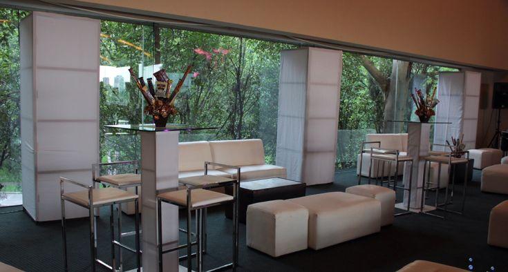 Eventos en restaurante de lago chapultepec Studio 89 eventos