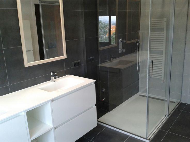 #Reforma #baño #Vilassar