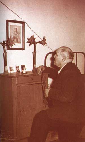 Alessandro Serenelli (1882 - 1970)