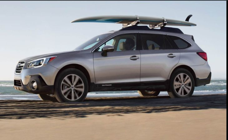 The 2018 Subaru Outbackoffers outstanding style and technology both inside and out. See interior & exterior photos. 2018 Subaru OutbackNew features complemented by a lower starting price and streamlined packages.The mid-size 2018 Subaru Outbackoffers a complete lineup with a wide variety of finishes and features, two conventional engines.