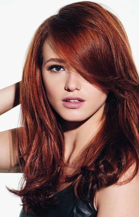 hair colours and styles 17 best images about cheveux auburn auburn hair on 6702