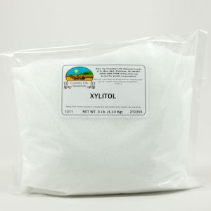 Xylitol: Raw Foodsthm, Foodsthm Food