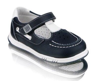 Andanines, calzado infantil, zapatos para niños y niñas colección marinera de verano de Andanines