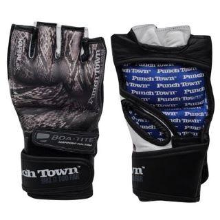 Punchtown Karpel EX Crush MMA Gloves £49.99 #MMAgloves #Punchtown http://www.fightzonedirect.com/punchtown-karpel-ex-crush-mma-gloves-762015