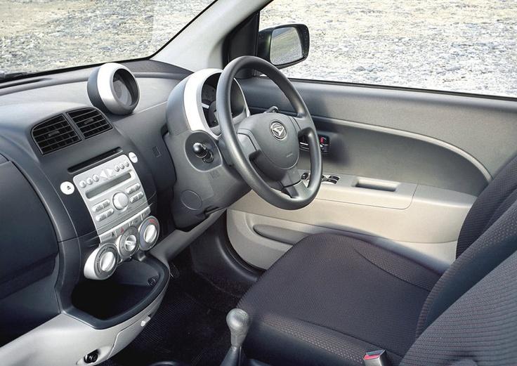 Daihatsu Sirion 13 GS
