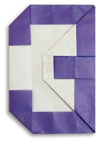 Origami3(Three)