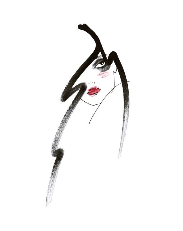 Lovisa Burfitt : Agent & Artists
