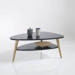 Table basse vintage, Watford La Redoute Interieurs - Table basse